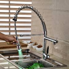 high rise kitchen faucet hi rise kitchen faucet solid br kitchen hardware kitchen