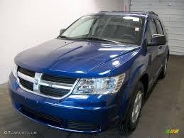 Dodge Journey Sxt 2010 - 2010 deep water blue pearl coat dodge journey se 29957062