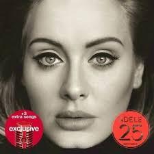 lista de venta de black friday target adele 25 target exclusive cd 3 bonus tracks brand new hello ebay