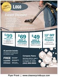 house cleaning flyer image detail for residential house cleaning