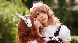 feminizeing hair feminized by girlfriend crosdressing couples 9 youtube