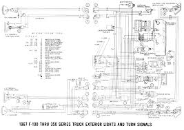 ford truck technical drawings and schematics section i brilliant
