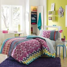 Relaxing Colors by Unique Comforters For College Comforters Decoration