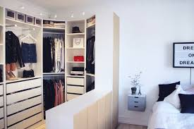 Design Your Own Bedroom by Create Your Own Walk In Closet In The Bedroom How Did I Not Think