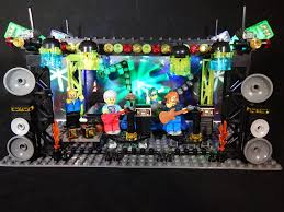 phish lego stage gift check it out this is not a phish pin