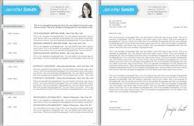 Templates For Professional Resumes Free Resume Templtes