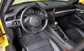 porsche interior car picker porsche carrera interior images