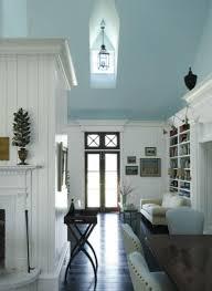 best 25 blue ceilings ideas on pinterest living room ideas dark