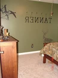 hunting room decor home