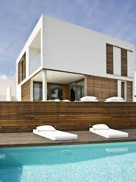 Building Zen Home Design Zen Style Home On The Spanish Seaside