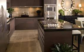 Kitchen Floor Tile Designs Top 65 Luxury Kitchen Design Ideas Exclusive Gallery Home