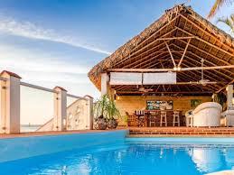 7 stylish coastal vacation rentals from around the globe coastal