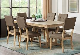 transitional dining room sets affordable transitional dining room sets rooms to go furniture