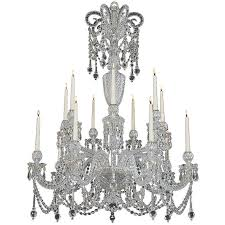 Victorian Chandelier For Sale Highly Important Mid Victorian Chandelier Attributed To F U0026c Osler