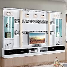 Laptop Storage Cabinet Simple Design Wall Tv Cabinet Design 331a Laptop Wood Storage