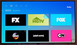 Picture Of Tv Hulu Live Tv Has The Potential For Greatness But It U0027s A Tough Sell