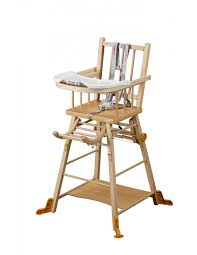 combelle marcel transformable high chair natural buy online