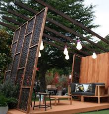 How To Make Backyard More Private Best 25 Patio Privacy Ideas On Pinterest Diy Privacy Screen