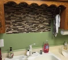 Smart Tiles Backsplash Peel And Stick Smart Tiles For Backsplash
