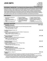 Mechanical Foreman Resume Click Here To Download This Electrical Engineer Resume Template