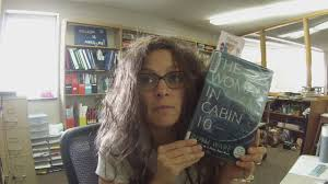 1 Minute Book Review The Woman In Cabin 10 Youtube