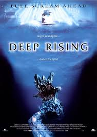 Deep Rising Film 1998 Google Search Deep Rising Costumes