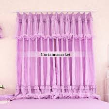 Nursery Curtains Sale Purple Colored Nursery Curtains Sale Are Adorable For