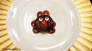 thanksgiving oreo turkey cookies recipe treats for thanksgiving u2013 oreo chocolate and pretzel turkey treats