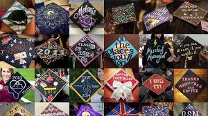 high school graduation caps petition watertown high school allow whs students to decorate