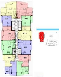Axis Brickell Floor Plans Plaza On Brickell 950 Tower 950 Brickell Bay Drive Avenue