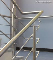 Stair Banister Rails Cbw Handrails