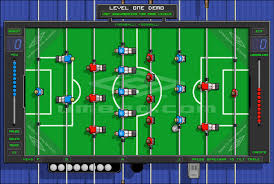 electronic table football game the taste consultancy graphic design web apps website design