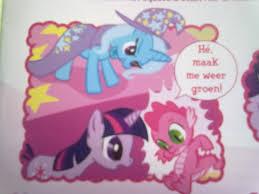 Baby Twilight Sparkle Spike My Pony Friendship Is Magic Wiki Fandom Powered By