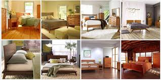 Handcrafted Wood Bedroom Furniture - hardwood bedroom furniture what s your style