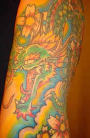 tattoo design ideas building a sleeve piece by piece tatring