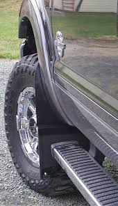 Ford F150 Truck Mud Guards - mud flaps for lifted truck and suvs