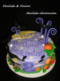 Kids Halloween Birthday Cakes by A Dr Seuss Theme For A Double Birthday Boy And Very Fun To