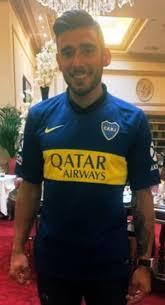 Eduardo Salvio