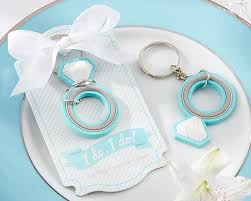 keychain favors wedding favors bridal shower gifts personalized wedding favors