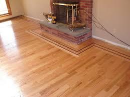 Hardwood Floor Borders Ideas Fascinating Hardwood Floor Borders Ideas 1000 Images About Wood