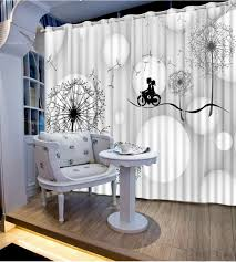 Large Window Curtains by Bedroom Curtain Designs Modern Blinds For Sliding Gl Doors