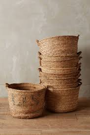 8 naturally beautiful storage baskets