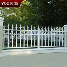 wrought iron fence panels wrought iron fence panels suppliers and