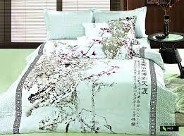 Asian Bedding Sets Bedding Sets Ding Asian Comforter Sets King