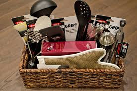 kitchen gift basket ideas kitchen gift ideas 28 images the healthy living