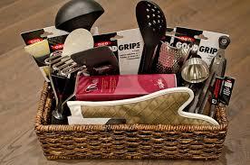 kitchen gift baskets diy gift basket tutorial personally andrea diy gift basket tutorial