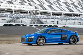 wrapped r8 2017 audi r8 women like to drive fast too focus daily news