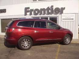 frontier dodge used cars all used inventory winner south dakota frontier buick