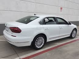 volkswagen passat 2017 new volkswagen passat 1 8t se automatic at volkswagen south