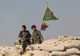 Kurds Discovered An Isis Tank And Did Something Awesome To by America U0027s Kurdish Problem Today U0027s Allies Against Isis Are